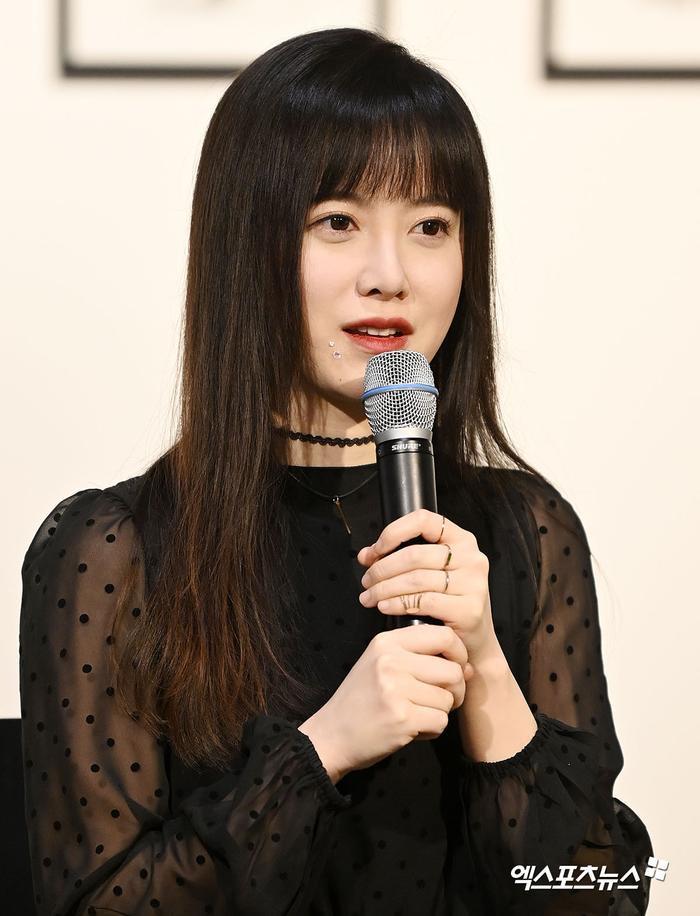 Goo Hye Sun từng bị đồn hẹn hò với chồng cũ của Lee Ji Ah 'Penthouse' Ảnh 11