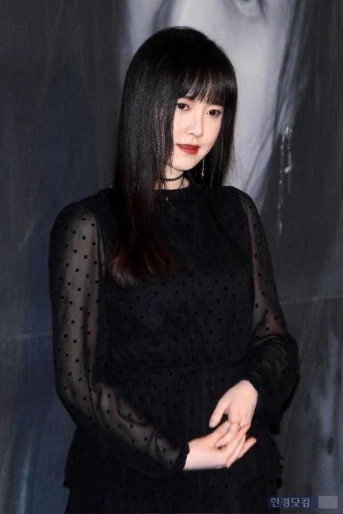 Goo Hye Sun từng bị đồn hẹn hò với chồng cũ của Lee Ji Ah 'Penthouse' Ảnh 6