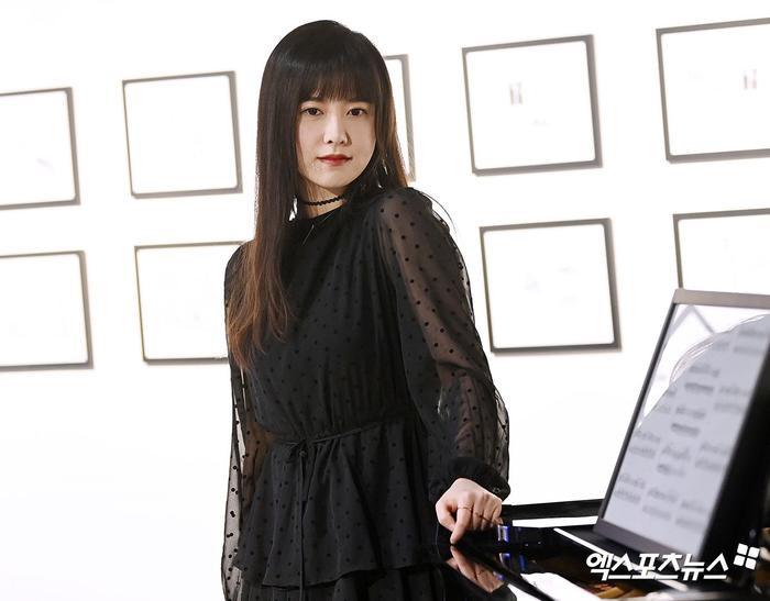 Goo Hye Sun từng bị đồn hẹn hò với chồng cũ của Lee Ji Ah 'Penthouse' Ảnh 9