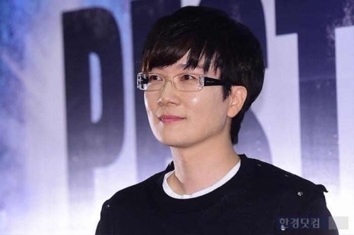 Goo Hye Sun từng bị đồn hẹn hò với chồng cũ của Lee Ji Ah 'Penthouse' Ảnh 3