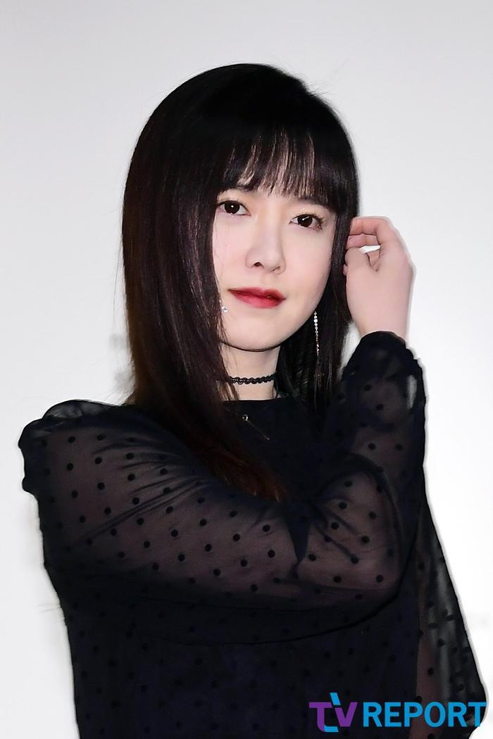 Goo Hye Sun từng bị đồn hẹn hò với chồng cũ của Lee Ji Ah 'Penthouse' Ảnh 10