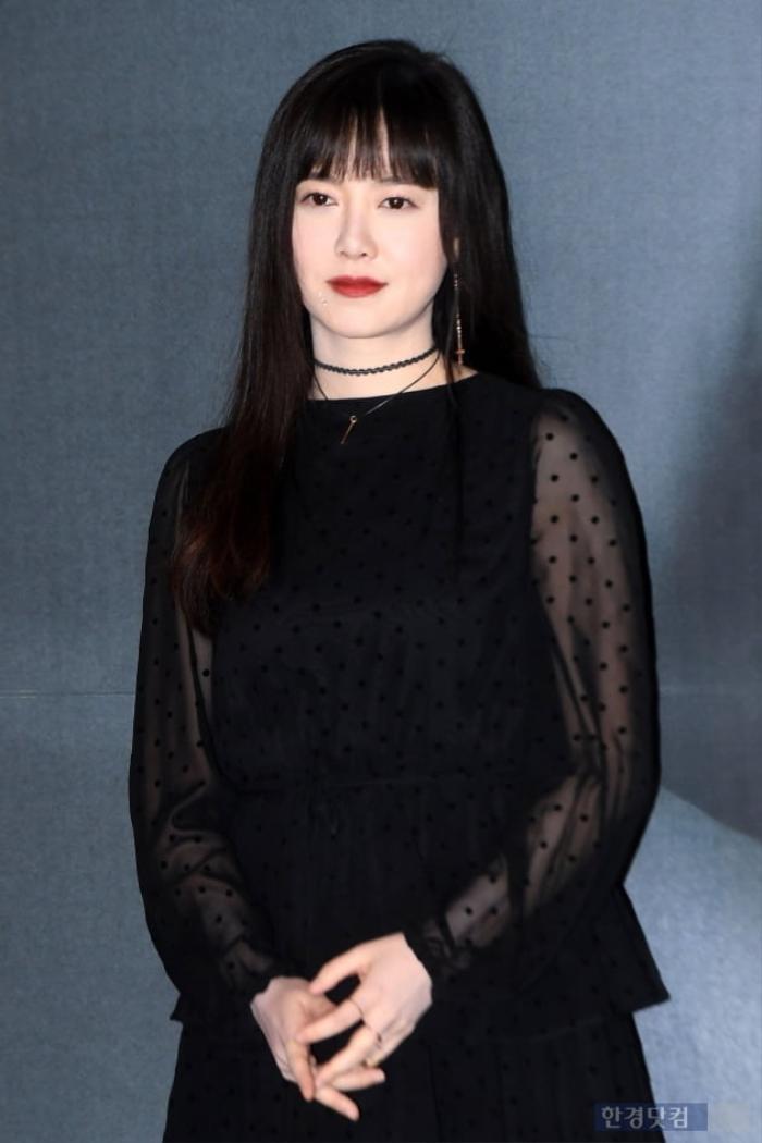 Goo Hye Sun từng bị đồn hẹn hò với chồng cũ của Lee Ji Ah 'Penthouse' Ảnh 4