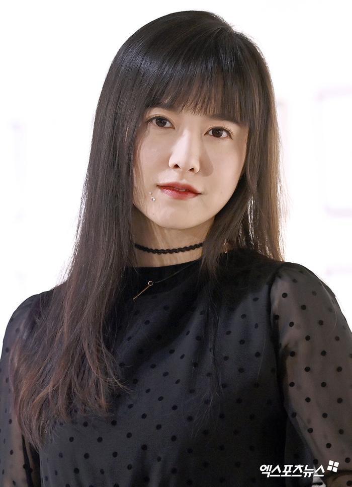 Goo Hye Sun từng bị đồn hẹn hò với chồng cũ của Lee Ji Ah 'Penthouse' Ảnh 1