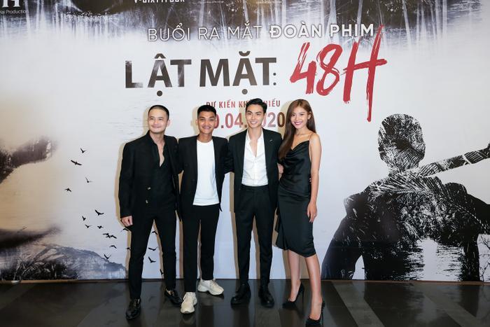 Sau 'Bố Già', phim Việt nào sẽ phá đảo phòng vé tháng 4: Thiên thần hộ mệnh, Lật mặt, 1990 hay Trạng Tí? Ảnh 3