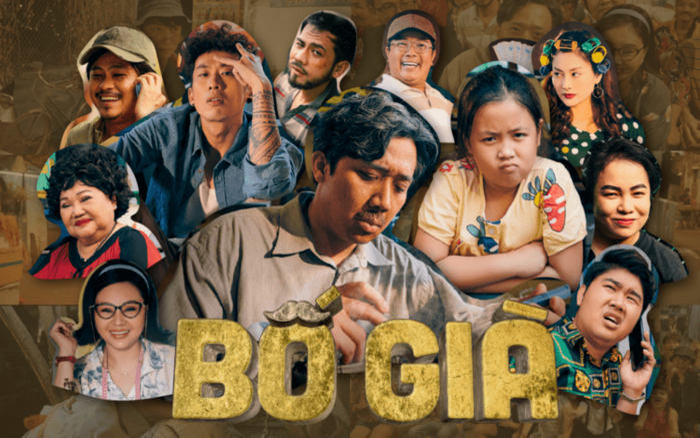 Sau 'Bố Già', phim Việt nào sẽ phá đảo phòng vé tháng 4: Thiên thần hộ mệnh, Lật mặt, 1990 hay Trạng Tí? Ảnh 1