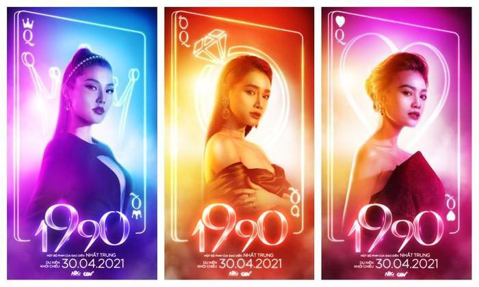 Sau 'Bố Già', phim Việt nào sẽ phá đảo phòng vé tháng 4: Thiên thần hộ mệnh, Lật mặt, 1990 hay Trạng Tí? Ảnh 9