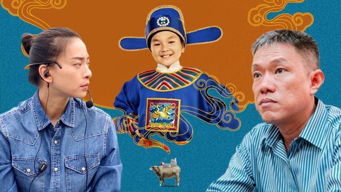 Sau 'Bố Già', phim Việt nào sẽ phá đảo phòng vé tháng 4: Thiên thần hộ mệnh, Lật mặt, 1990 hay Trạng Tí? Ảnh 15