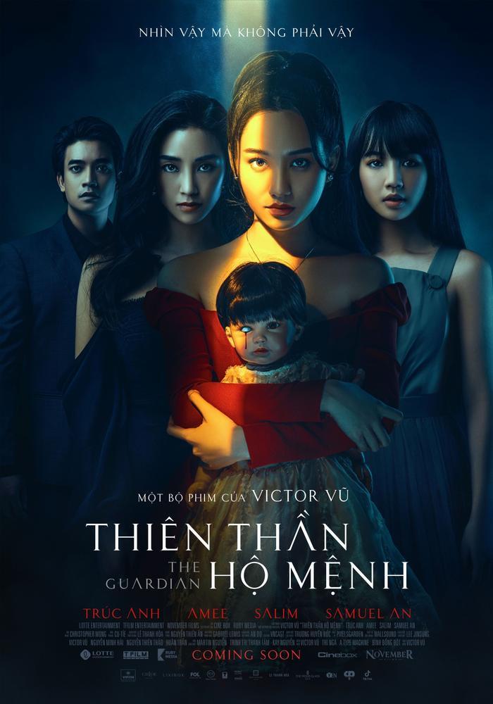 Sau 'Bố Già', phim Việt nào sẽ phá đảo phòng vé tháng 4: Thiên thần hộ mệnh, Lật mặt, 1990 hay Trạng Tí? Ảnh 5