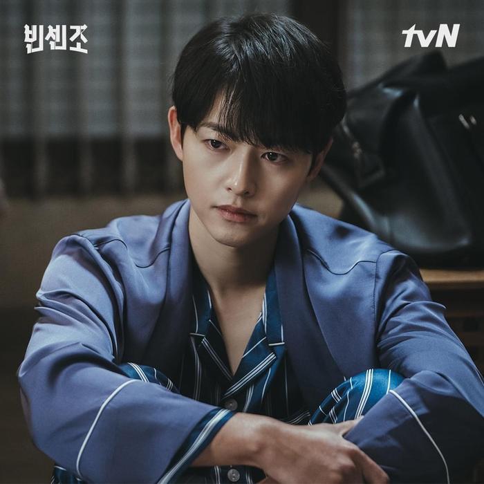 BXH diễn viên - phim Hàn tuần 3 tháng 3: Song Joong Ki vượt Kim So Yeon, Lee Ji Ah đứng đầu! Ảnh 4