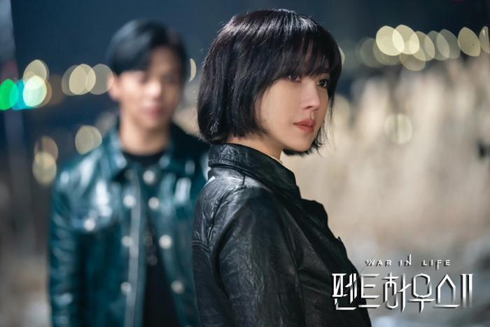 BXH diễn viên - phim Hàn tuần 3 tháng 3: Song Joong Ki vượt Kim So Yeon, Lee Ji Ah đứng đầu! Ảnh 1