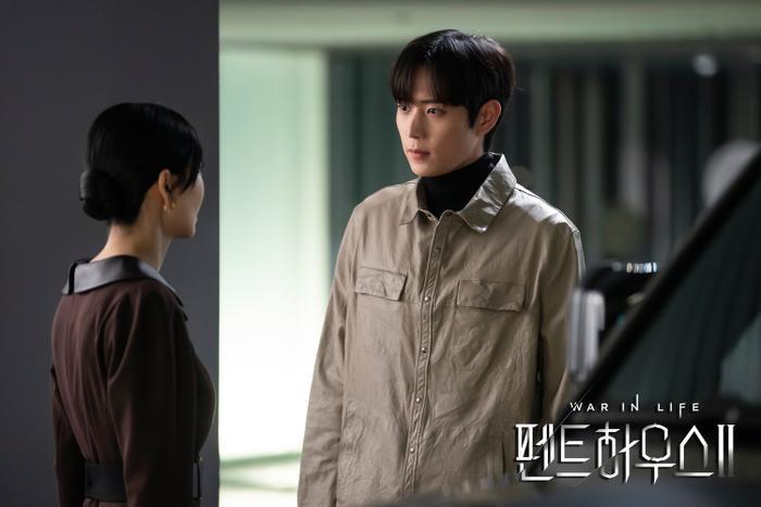 BXH diễn viên - phim Hàn tuần 3 tháng 3: Song Joong Ki vượt Kim So Yeon, Lee Ji Ah đứng đầu! Ảnh 3