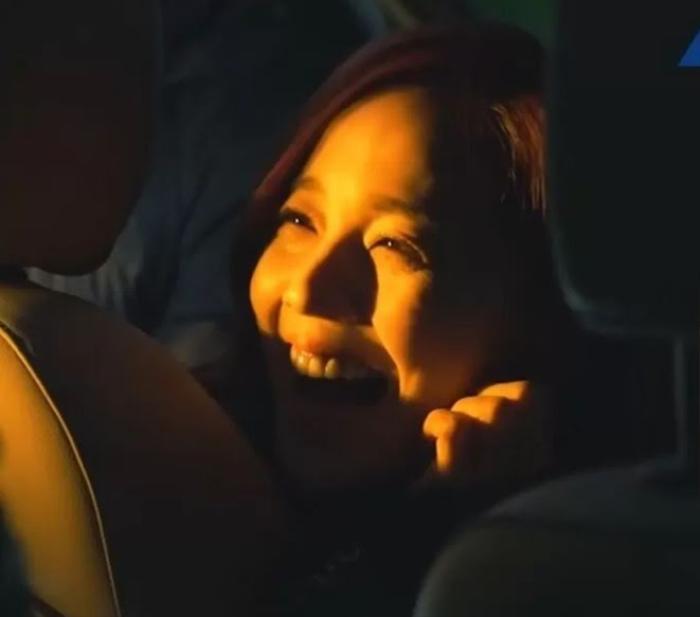 Hậu trường cảnh khóa môi tình tứ của cặp đôi Loryeon trong 'Penthouse 2' Ảnh 3