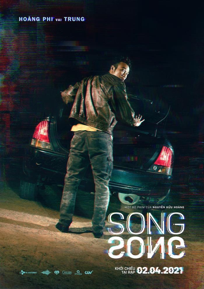 'Song song' tung poster nhân vật: Nhã Phương 'hồi sinh' cậu bé đã mất 21 năm, ai ngờ lại hóa bi kịch Ảnh 5