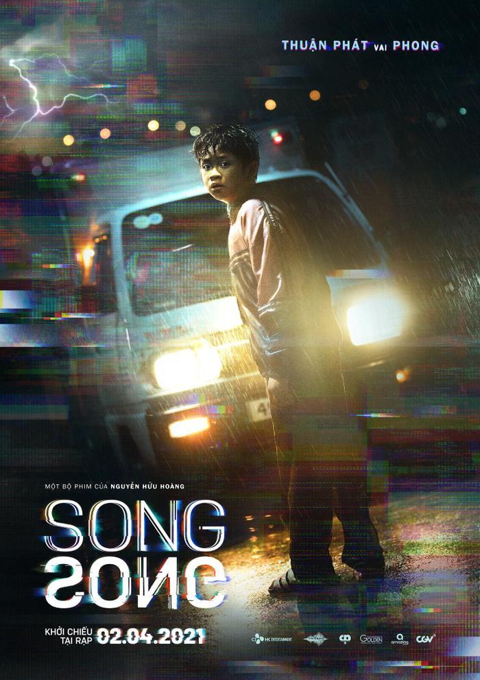 'Song song' tung poster nhân vật: Nhã Phương 'hồi sinh' cậu bé đã mất 21 năm, ai ngờ lại hóa bi kịch Ảnh 3