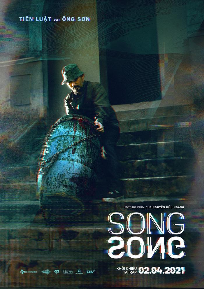 'Song song' tung poster nhân vật: Nhã Phương 'hồi sinh' cậu bé đã mất 21 năm, ai ngờ lại hóa bi kịch Ảnh 4