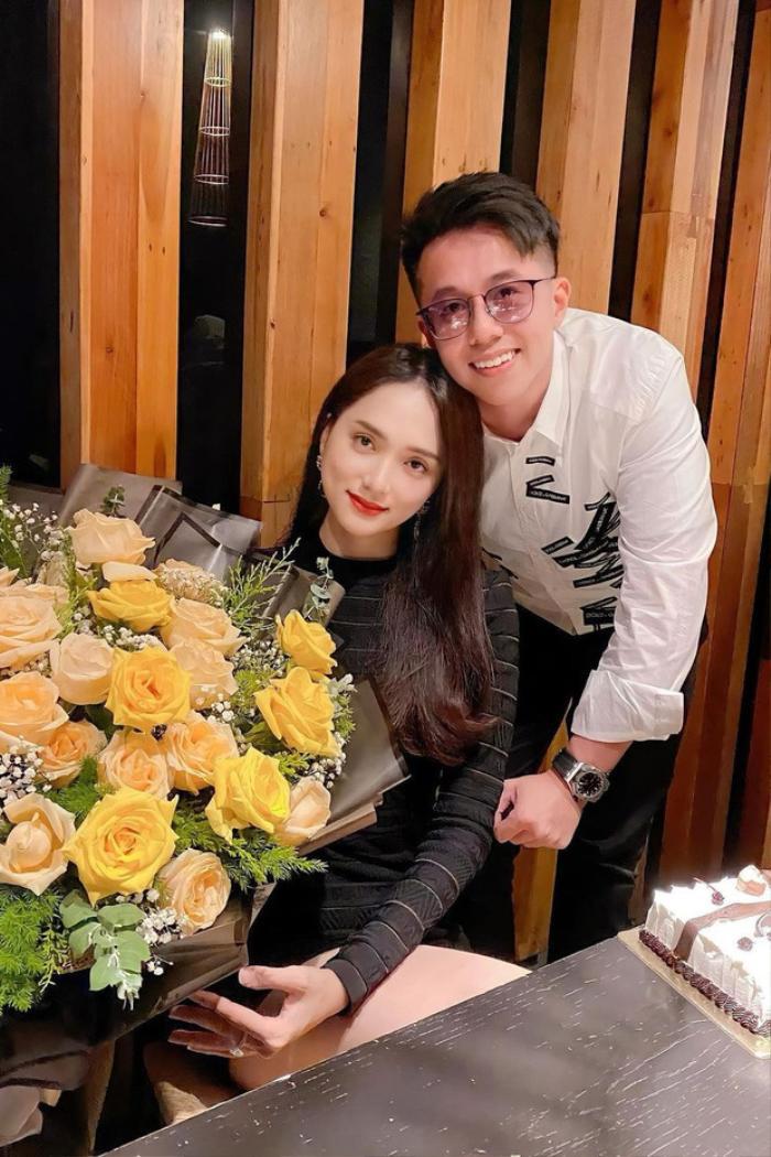 Bị đồn rạn nứt với Hương Giang, Matt Liu liên tục có hành động đáng chú ý với người yêu cũ của nữ ca sĩ Ảnh 3