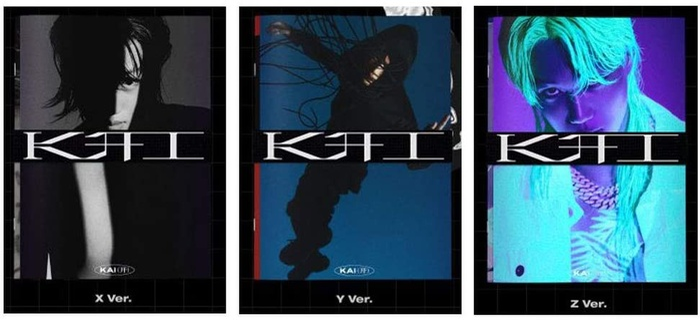 'KAI (开)' của Kai (EXO) trở thành album nhanh nhất của nghệ sĩ SM đạt cột mốc này trên nền tảng quốc tế Ảnh 1