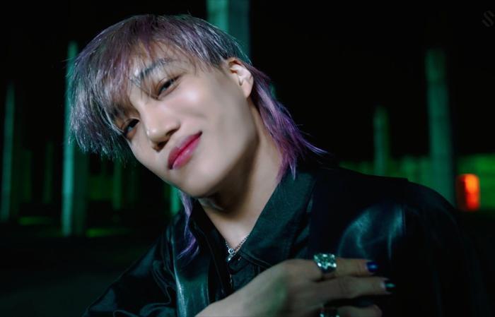 'KAI (开)' của Kai (EXO) trở thành album nhanh nhất của nghệ sĩ SM đạt cột mốc này trên nền tảng quốc tế Ảnh 3