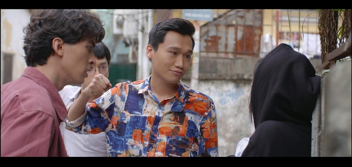 Đề xuất loạt sao Việt đóng 'Penthouse' bản remake: Tăng Thanh Hà là 'mợ cả', ChiPu - Sơn Tùng thì sao? Ảnh 29