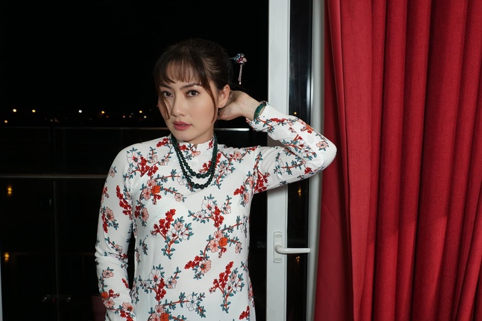 Đề xuất loạt sao Việt đóng 'Penthouse' bản remake: Tăng Thanh Hà là 'mợ cả', ChiPu - Sơn Tùng thì sao? Ảnh 31