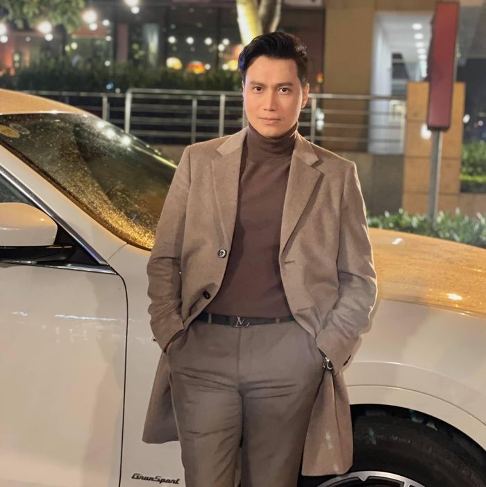 Đề xuất loạt sao Việt đóng 'Penthouse' bản remake: Tăng Thanh Hà là 'mợ cả', ChiPu - Sơn Tùng thì sao? Ảnh 21
