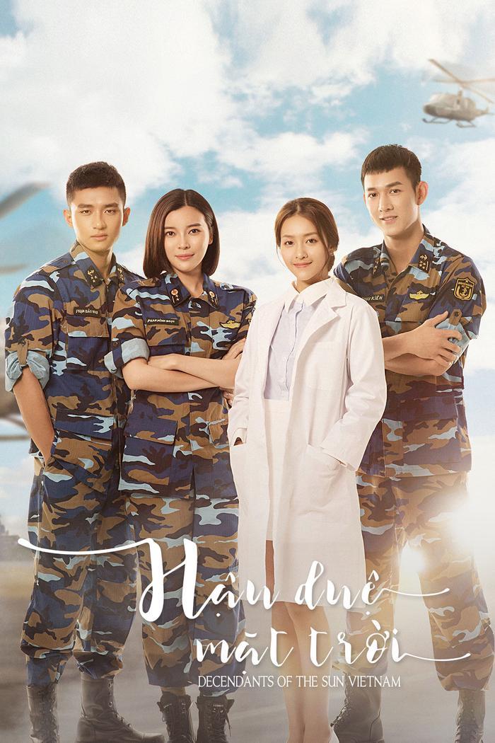 Đề xuất loạt sao Việt đóng 'Penthouse' bản remake: Tăng Thanh Hà là 'mợ cả', ChiPu - Sơn Tùng thì sao? Ảnh 5