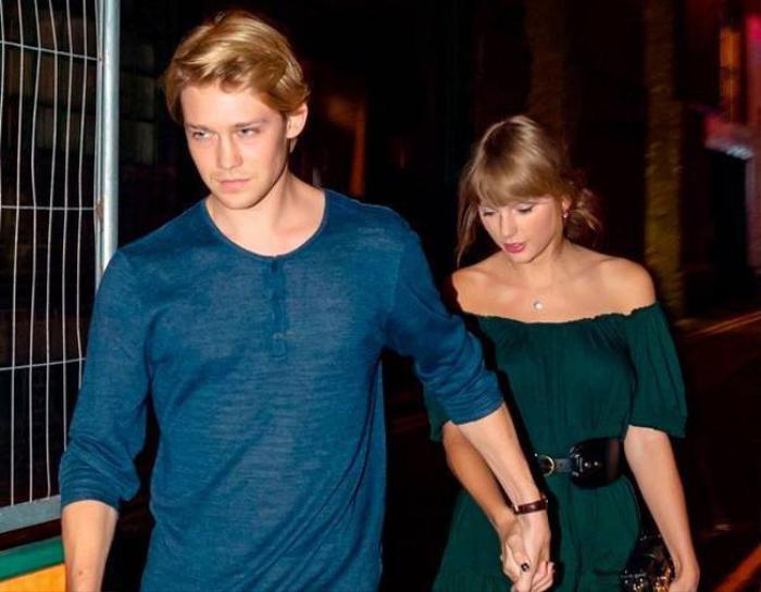 Sau 6 năm, chàng trai này vẫn một lòng một dạ với Taylor Swift Ảnh 4