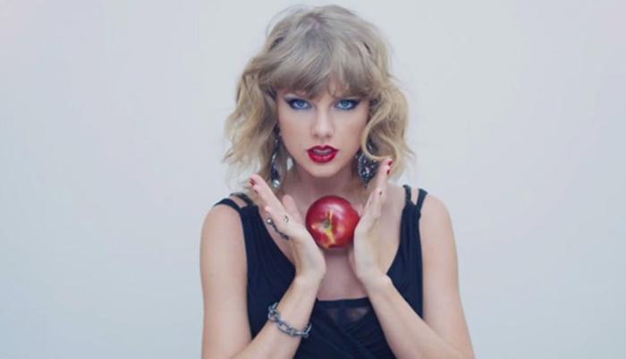 Sau 6 năm, chàng trai này vẫn một lòng một dạ với Taylor Swift Ảnh 2