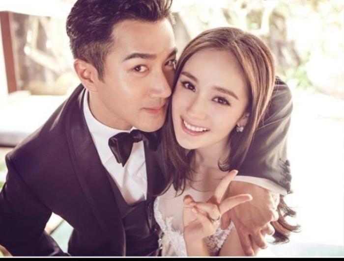Chồng cũ Dương Mịch kết hôn với người tình kém 19 tuổi, lại còn 'ăn cơm trước kẻng'? Ảnh 6