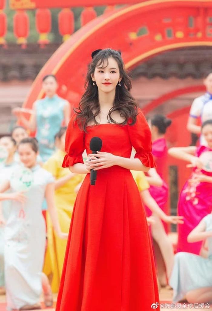 Chồng cũ Dương Mịch kết hôn với người tình kém 19 tuổi, lại còn 'ăn cơm trước kẻng'? Ảnh 5