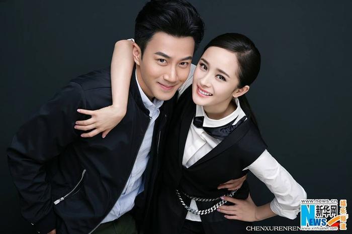 Chồng cũ Dương Mịch kết hôn với người tình kém 19 tuổi, lại còn 'ăn cơm trước kẻng'? Ảnh 7