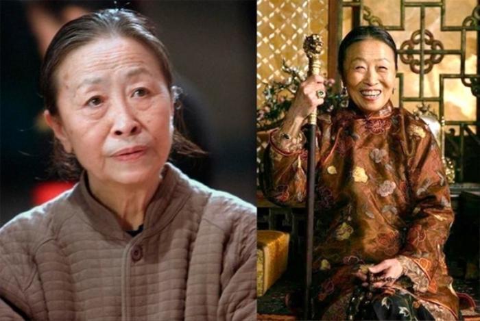 Nữ diễn viên 'Hoàn châu cách cách' qua đời Ảnh 3