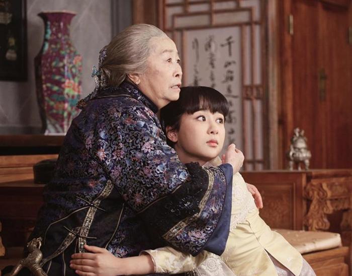 Nữ diễn viên 'Hoàn châu cách cách' qua đời Ảnh 2