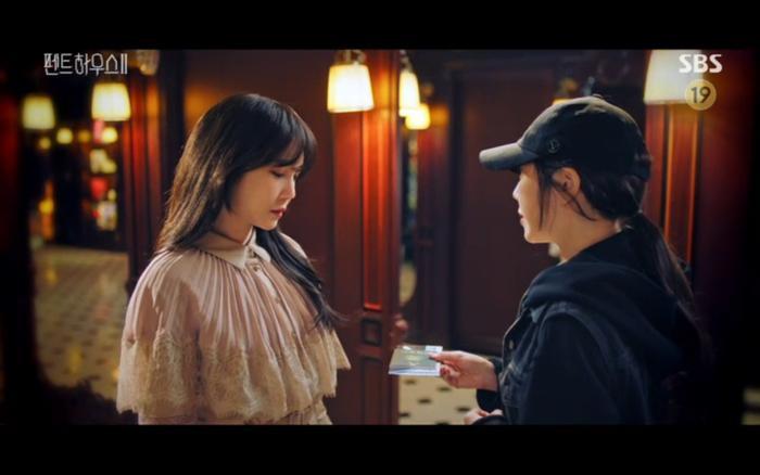 'Penthouse 2' tập 11: Ác nữ kết hợp trả thù, Shim Soo Ryeon công khai danh tính trở về Ảnh 21