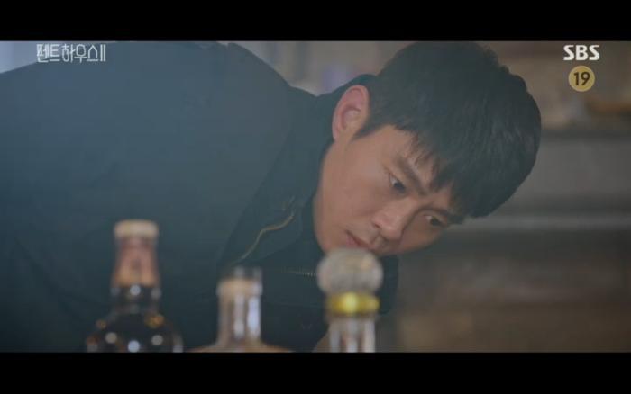'Penthouse 2' tập 11: Ác nữ kết hợp trả thù, Shim Soo Ryeon công khai danh tính trở về Ảnh 48