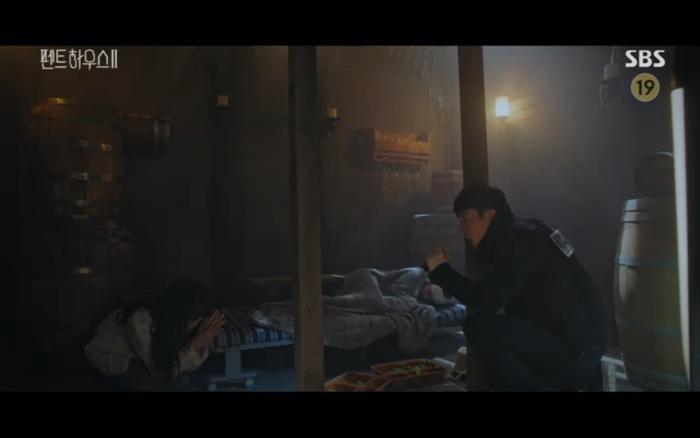 'Penthouse 2' tập 11: Ác nữ kết hợp trả thù, Shim Soo Ryeon công khai danh tính trở về Ảnh 50