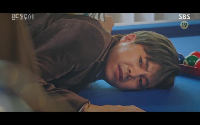 'Penthouse 2' tập 11: Ác nữ kết hợp trả thù, Shim Soo Ryeon công khai danh tính trở về Ảnh 3