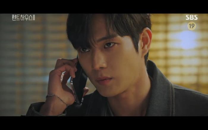 'Penthouse 2' tập 11: Ác nữ kết hợp trả thù, Shim Soo Ryeon công khai danh tính trở về Ảnh 33