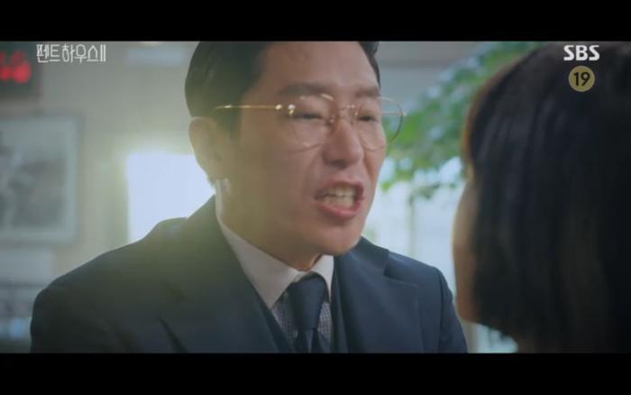'Penthouse 2' tập 11: Ác nữ kết hợp trả thù, Shim Soo Ryeon công khai danh tính trở về Ảnh 32