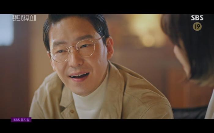 'Penthouse 2' tập 11: Ác nữ kết hợp trả thù, Shim Soo Ryeon công khai danh tính trở về Ảnh 11