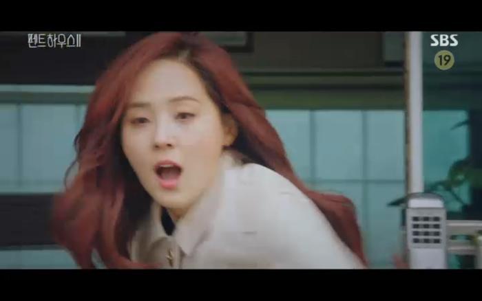 'Penthouse 2' tập 11: Ác nữ kết hợp trả thù, Shim Soo Ryeon công khai danh tính trở về Ảnh 19