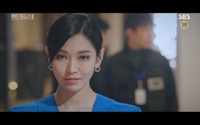 'Penthouse 2' tập 11: Ác nữ kết hợp trả thù, Shim Soo Ryeon công khai danh tính trở về Ảnh 43