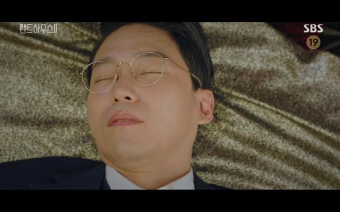 'Penthouse 2' tập 11: Ác nữ kết hợp trả thù, Shim Soo Ryeon công khai danh tính trở về Ảnh 40