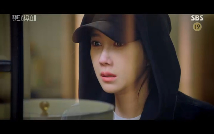 'Penthouse 2' tập 11: Ác nữ kết hợp trả thù, Shim Soo Ryeon công khai danh tính trở về Ảnh 25