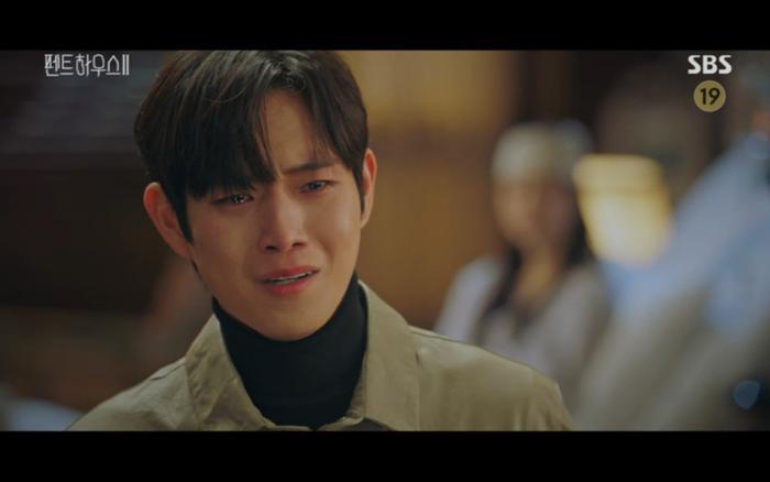 'Penthouse 2' tập 11: Ác nữ kết hợp trả thù, Shim Soo Ryeon công khai danh tính trở về Ảnh 15