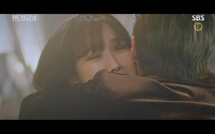 'Penthouse 2' tập 11: Ác nữ kết hợp trả thù, Shim Soo Ryeon công khai danh tính trở về Ảnh 1