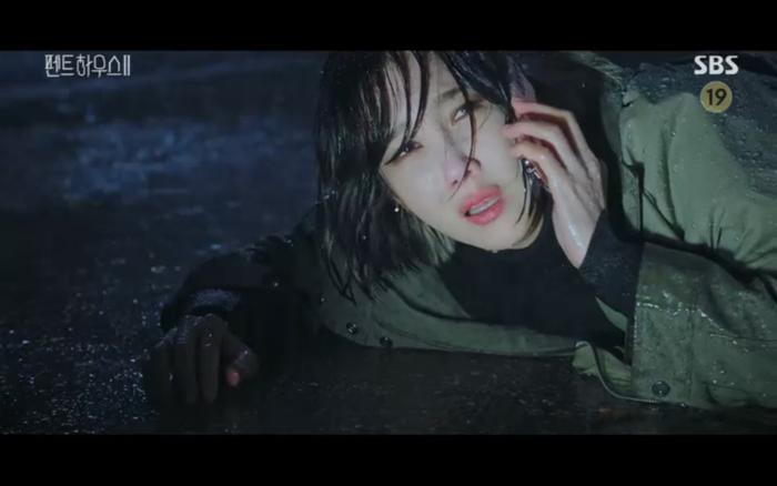 'Penthouse 2' tập 11: Ác nữ kết hợp trả thù, Shim Soo Ryeon công khai danh tính trở về Ảnh 38