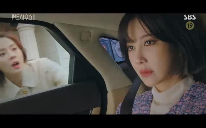 'Penthouse 2' tập 11: Ác nữ kết hợp trả thù, Shim Soo Ryeon công khai danh tính trở về Ảnh 20