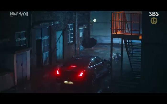 'Penthouse 2' tập 11: Ác nữ kết hợp trả thù, Shim Soo Ryeon công khai danh tính trở về Ảnh 37