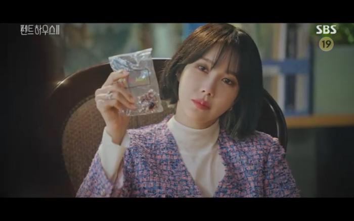 'Penthouse 2' tập 11: Ác nữ kết hợp trả thù, Shim Soo Ryeon công khai danh tính trở về Ảnh 17